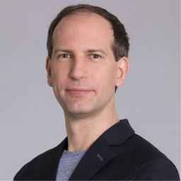 Portrait of Frederick Köhler