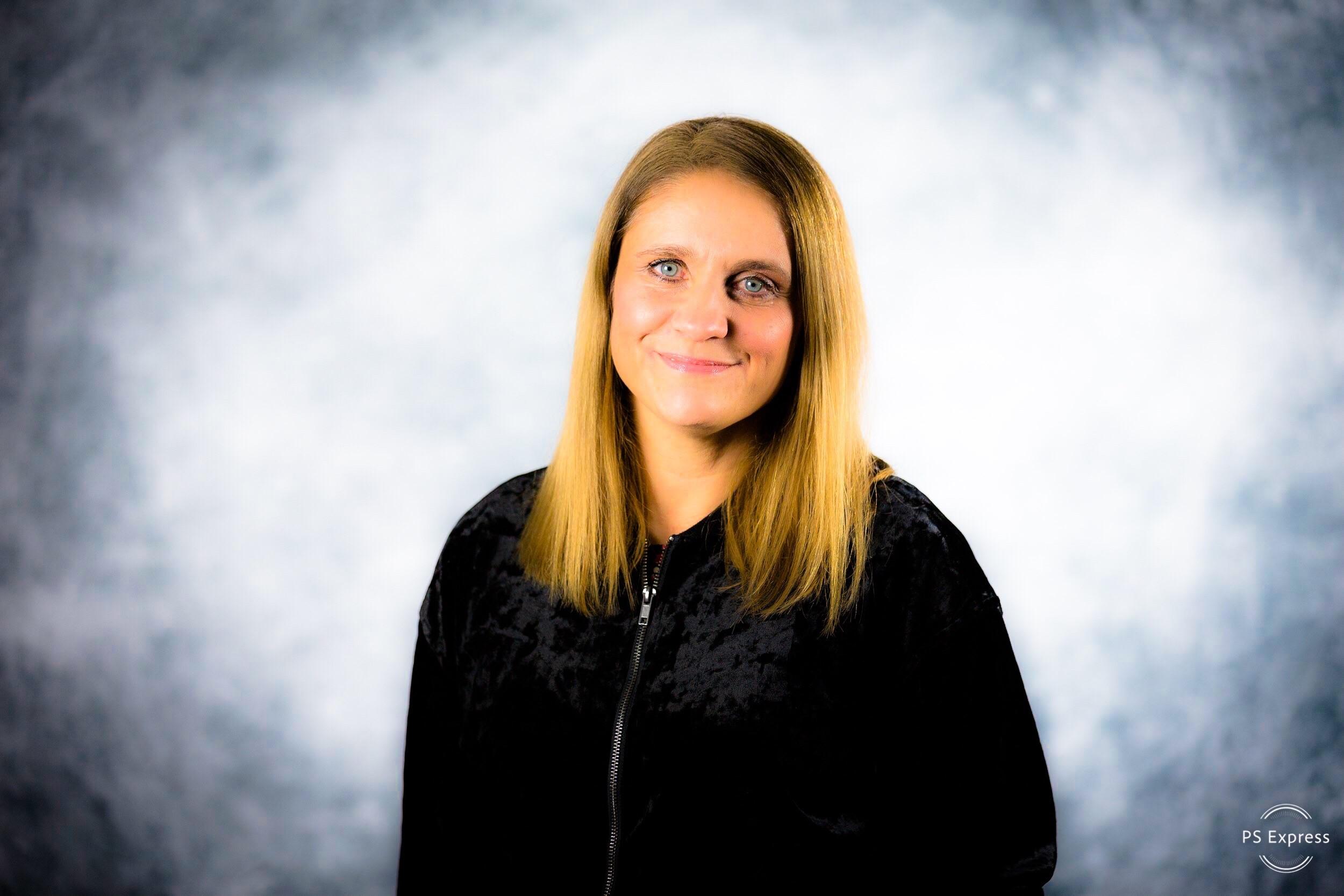 Portrait of Zrinka Schaefer