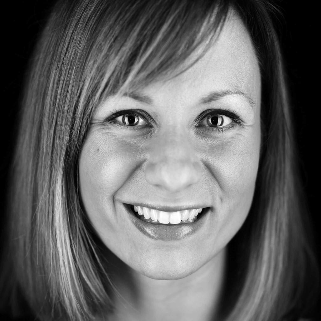 Portrait of Noreen Maas