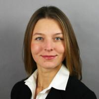 Portrait of Christina Geiger