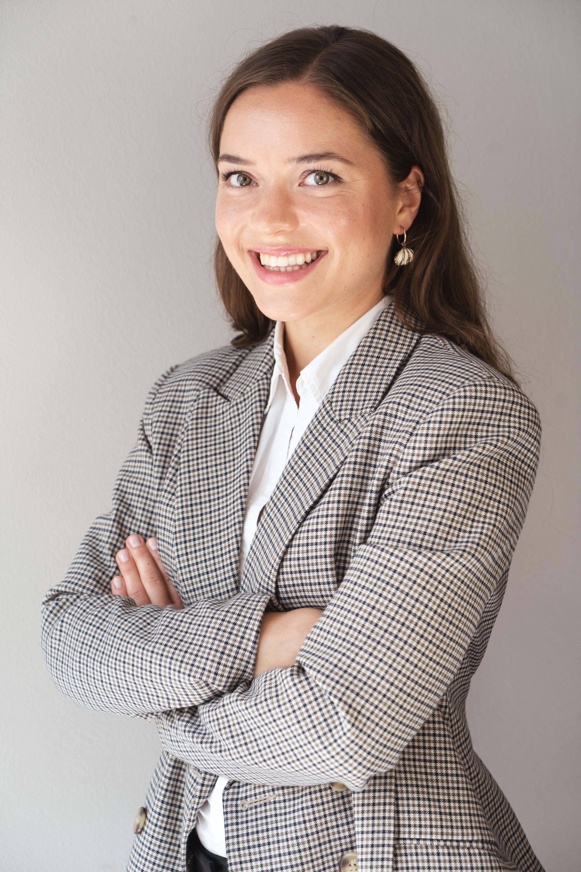 Portrait of Svenne Nielsen