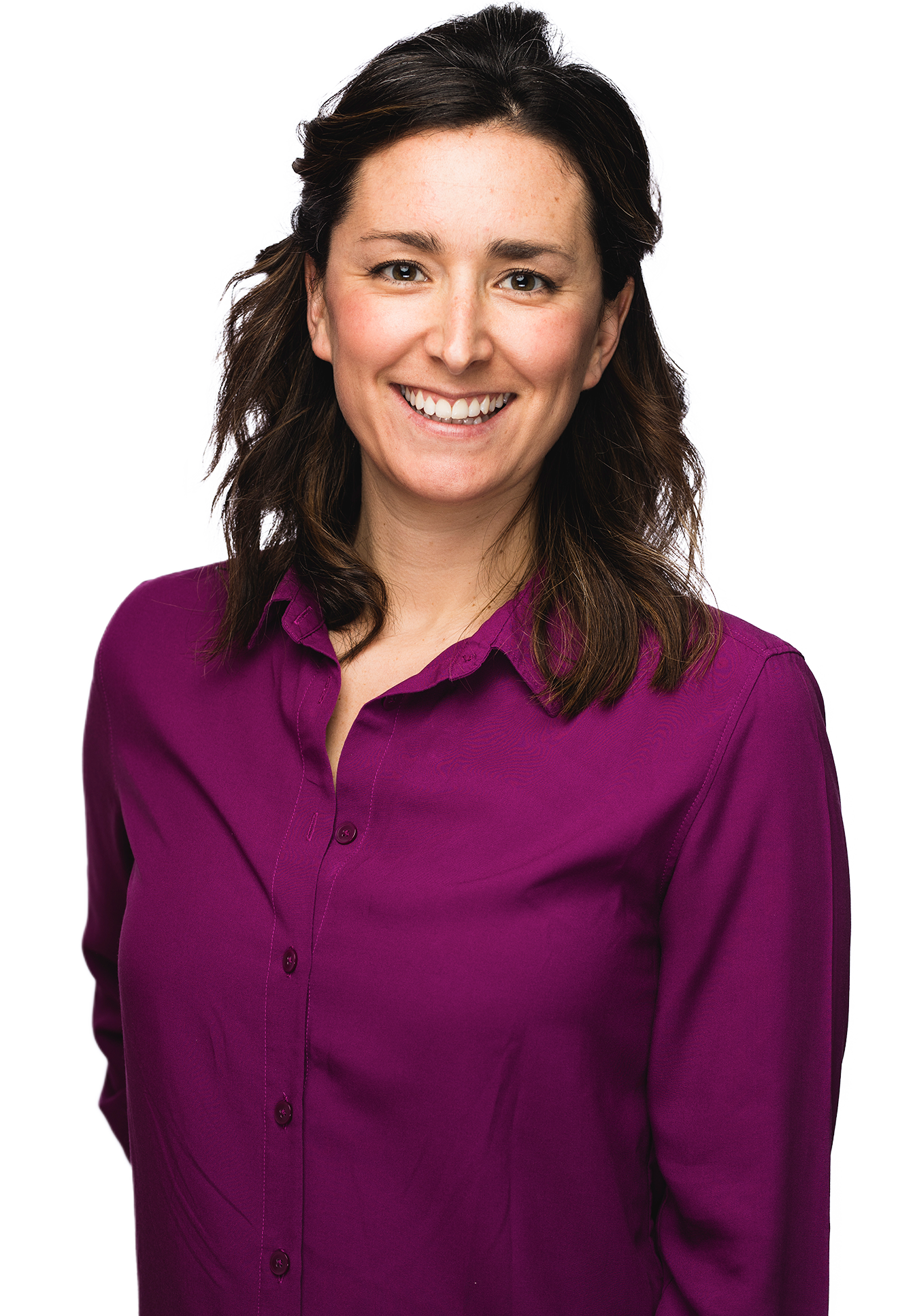 Portrait of Leah Coglin
