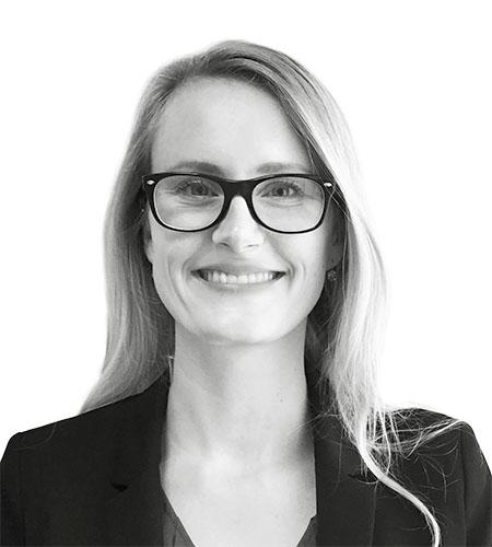 Portrait of Esther Fügen
