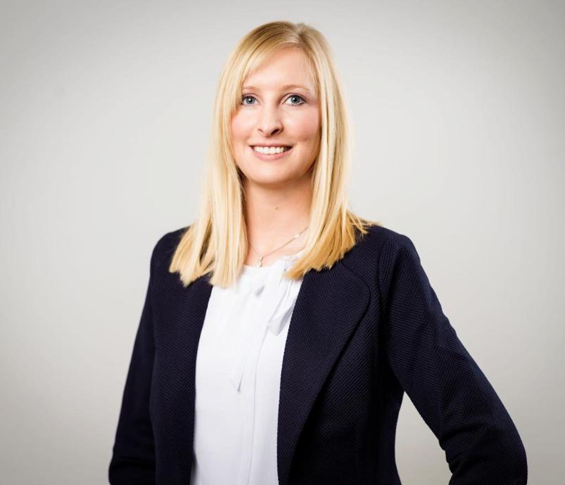 Portrait of Katrin Koller