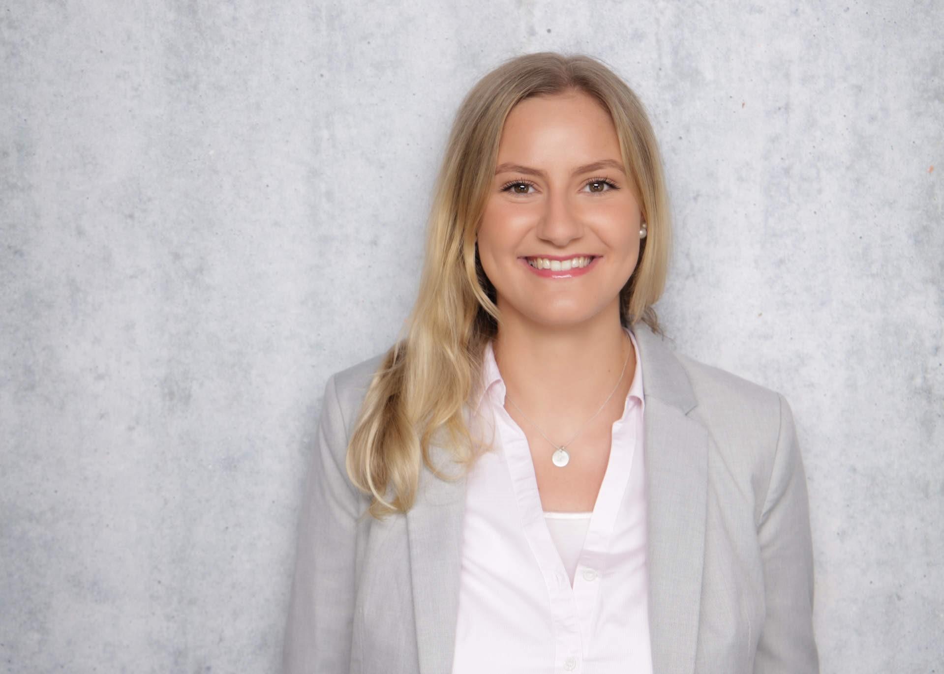 Portrait von Lara Schäfer