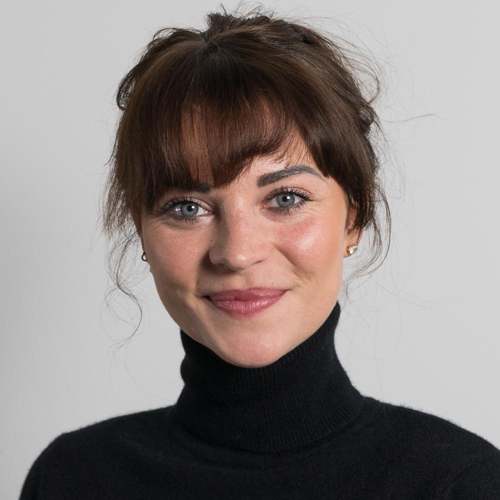 Portrait of Antonia Schneider