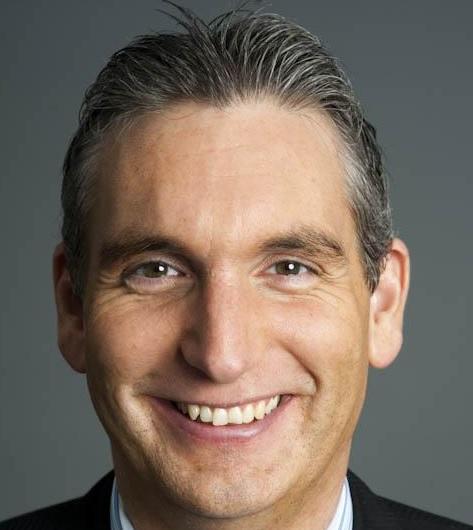 Portrait of Michael Steinberg