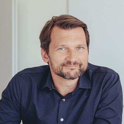 Portrait von Andreas Melzner