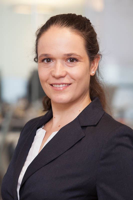 Portrait von Anke Kremmling
