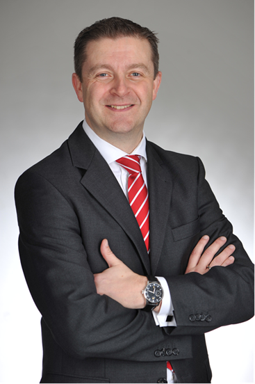 Portrait von Harald Fleischmann