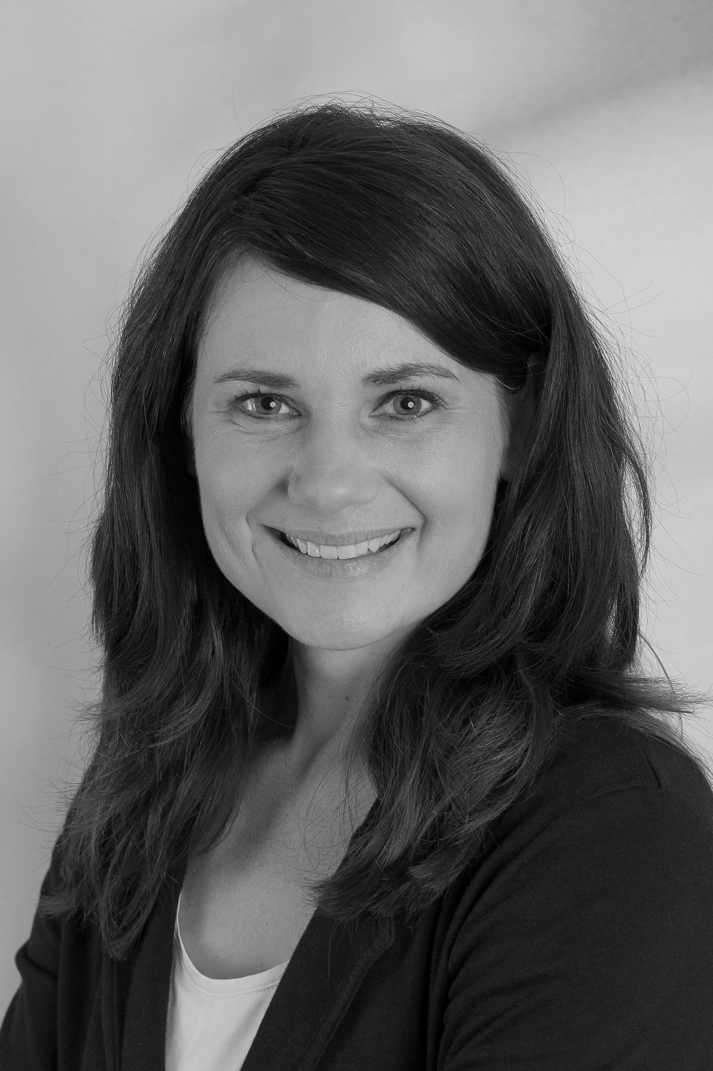 Portrait of Annegret Peitz