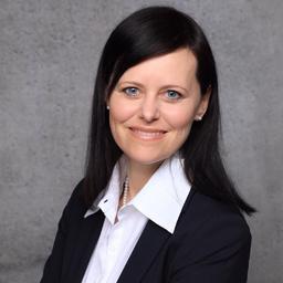 Portrait von Daniela Limbeck