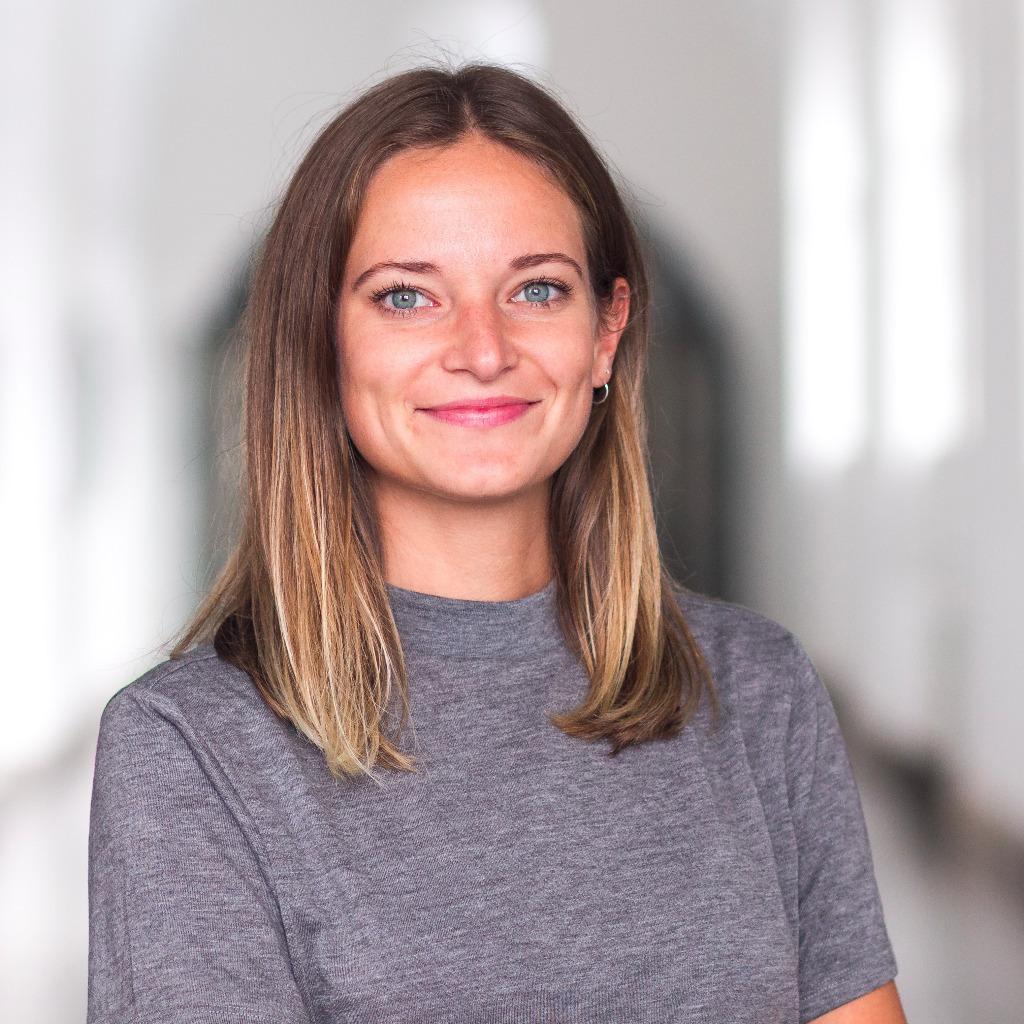 Portrait von Laura Röhm