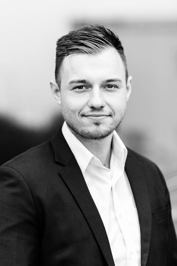 Portrait of Peter Schaffarzyk