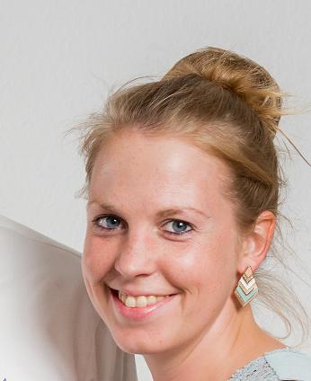 Portrait of Wiebke Schmidt