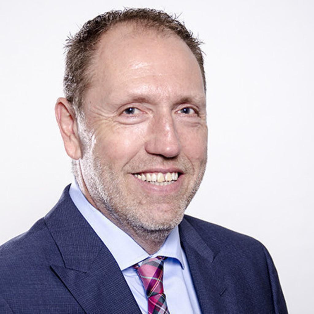 Portrait von Volker Klein
