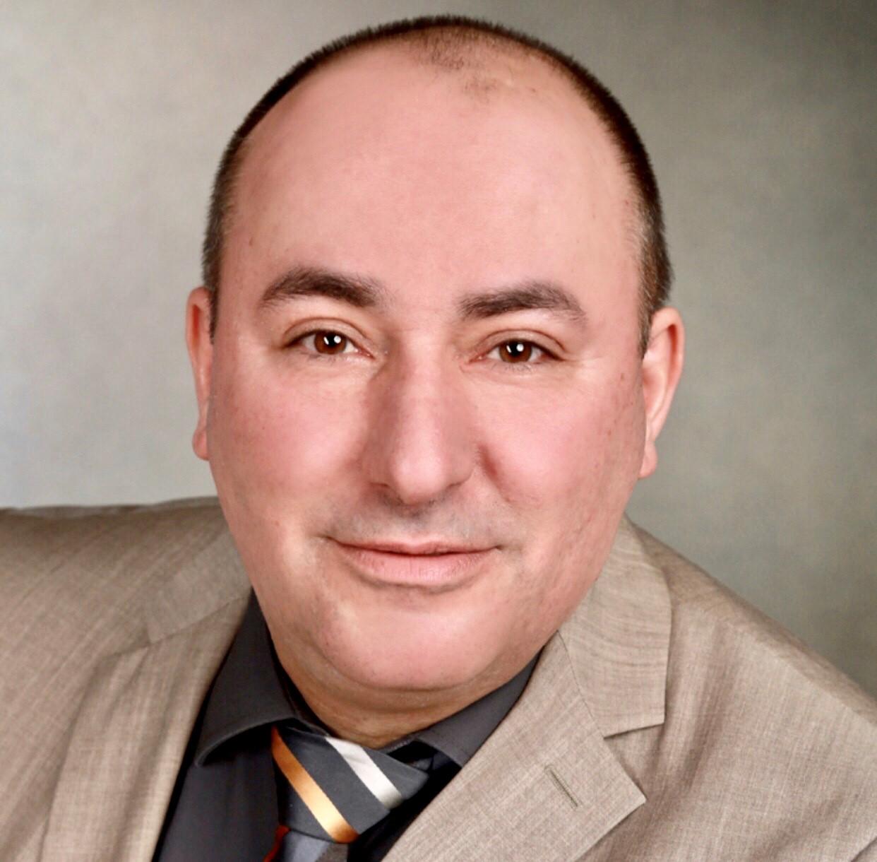 Portrait von Carsten Lakatsch