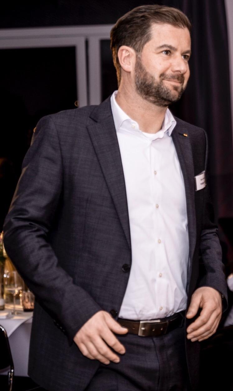 Portrait von Björn Nelles