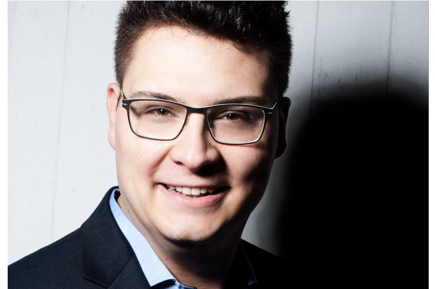 Portrait von Christoph Hake