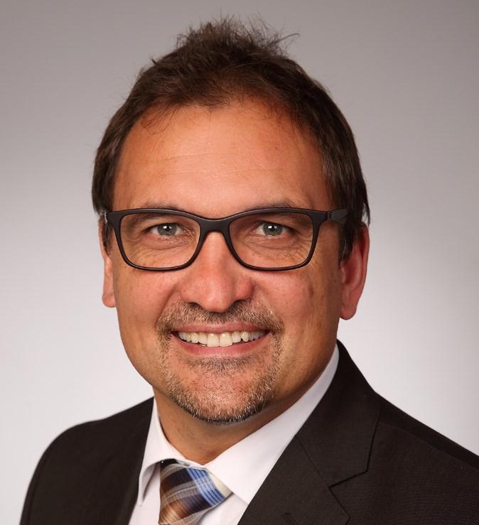 Portrait von Marco Fröh
