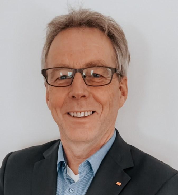 Portrait von Bernd Stallbaum