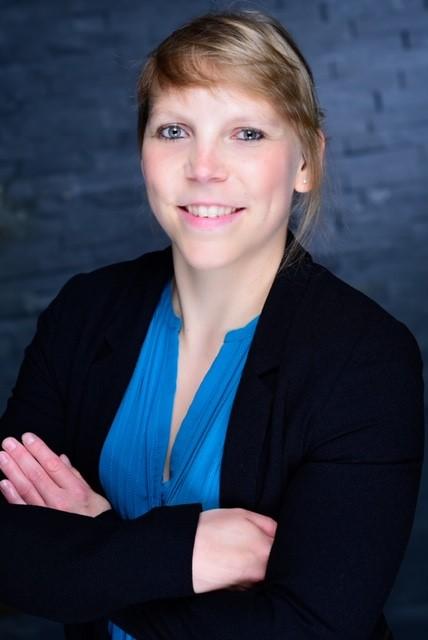 Portrait of Julia Jacobsen