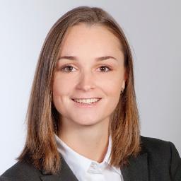 Portrait of Nadine Schlabes