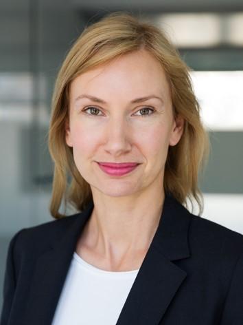 Portrait of Sandra Mattke