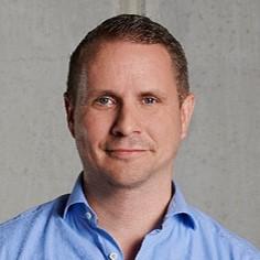 Portrait of Stephan Sommerlik