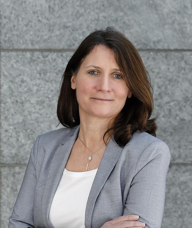 Portrait von Stefanie Härpfer