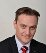 Portrait of Olaf Böhnke