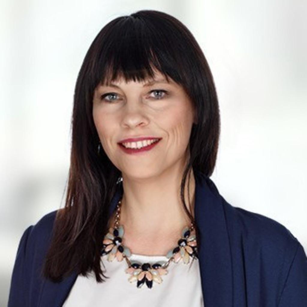 Portrait of Antje Rickert