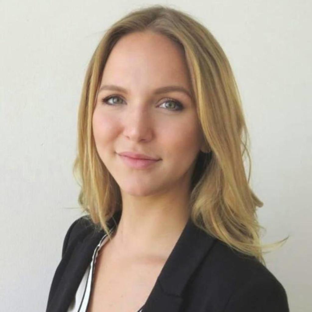 Portrait of Nathalie Wilzeck
