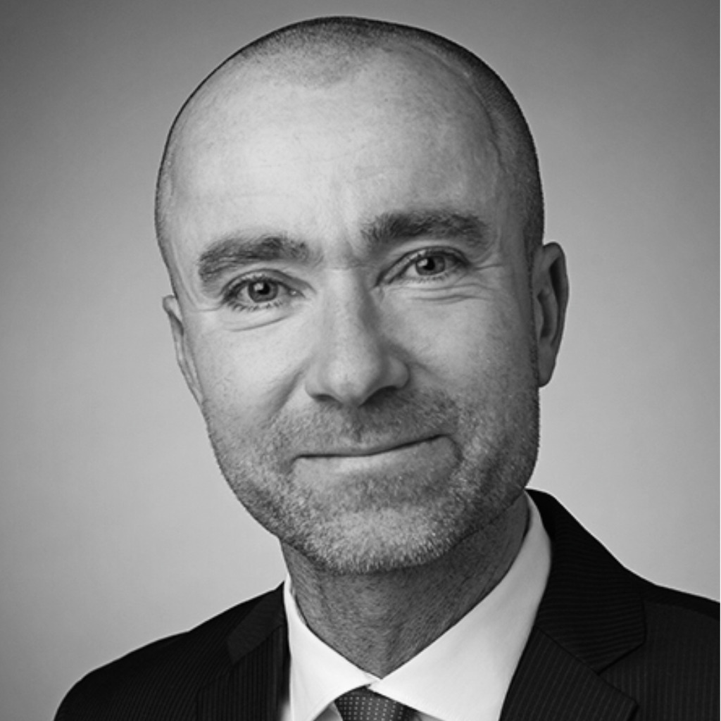 Portrait von Markus Ernst