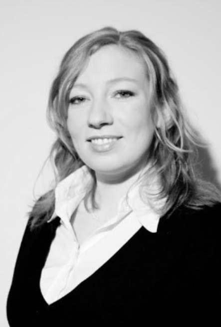 Portrait of Laura Gaertner