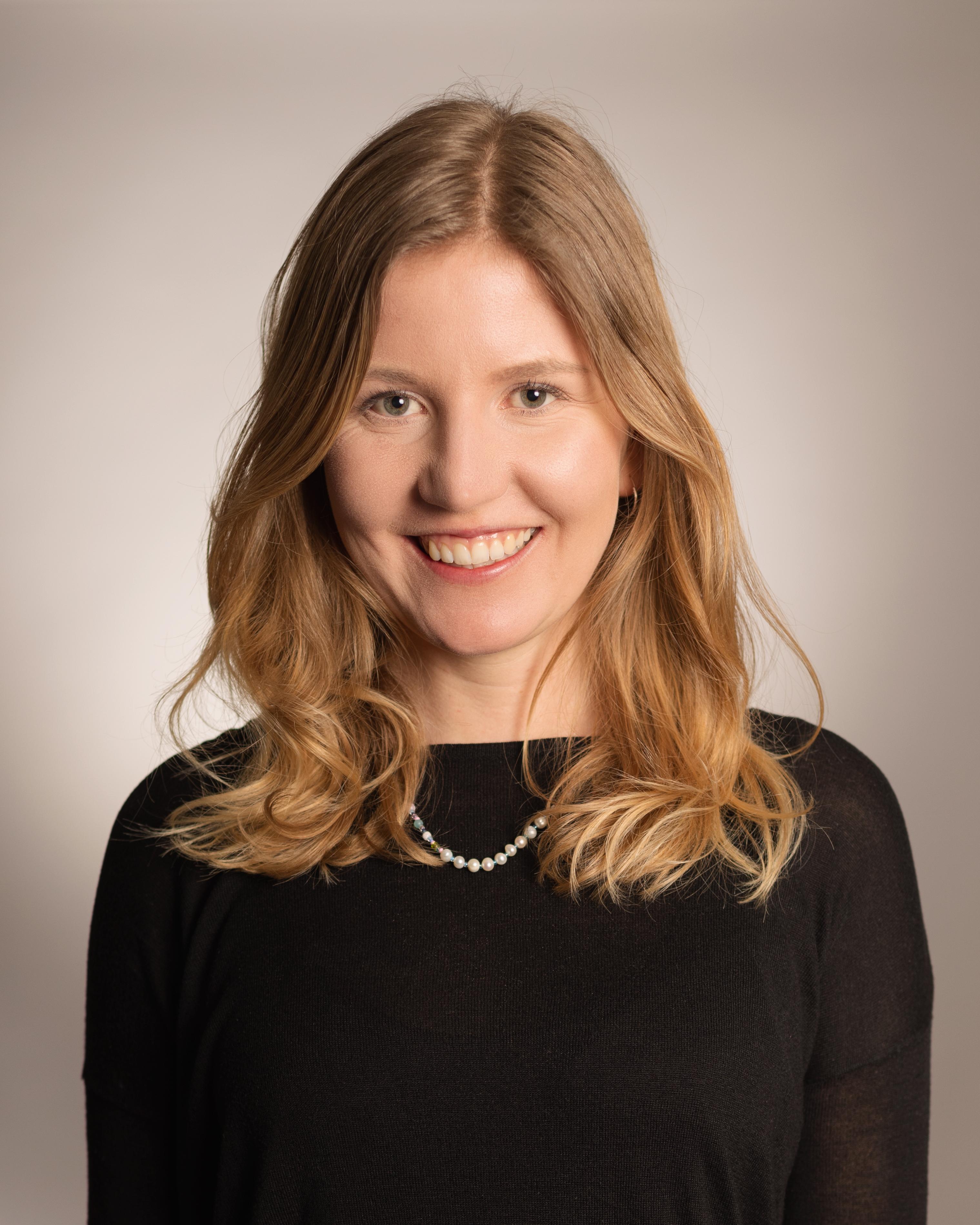 Portrait of Kathleen Nicolaisen