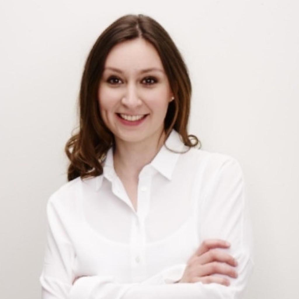 Portrait of Weronika Wangerin