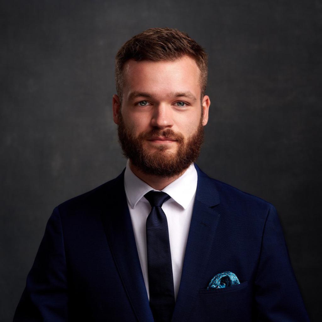 Portrait von Philipp Objartel