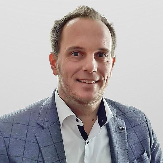 Portrait von Michael Schmoranzer