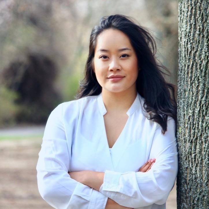 Portrait von Chinh Mimosa Le
