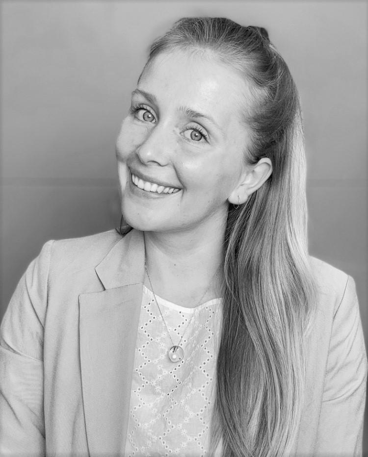 Portrait von Adda Hansen