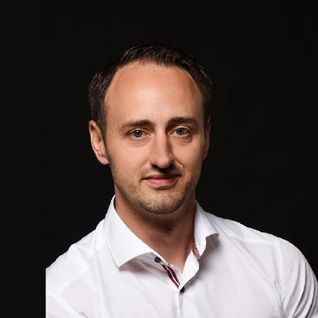Portrait von Roman Martens