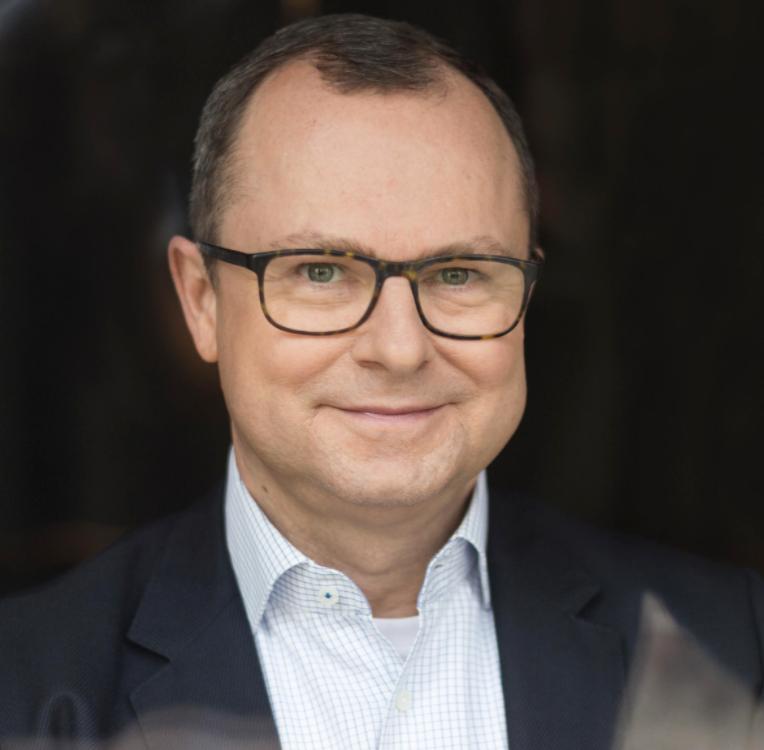 Portrait von Jens Quadbeck