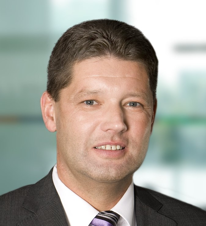Portrait von Jürgen Sperl