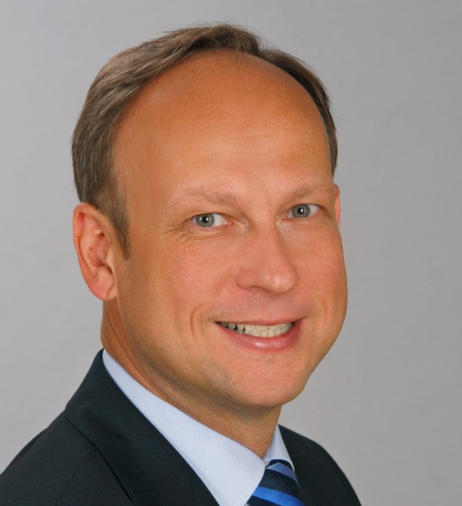 Portrait von Heinz-Georg Flick