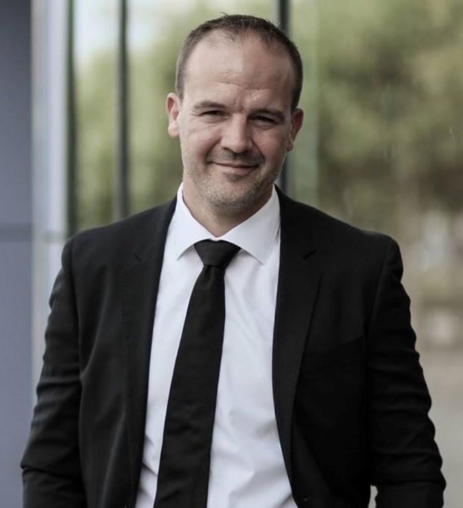 Portrait von Ulrich Damoser