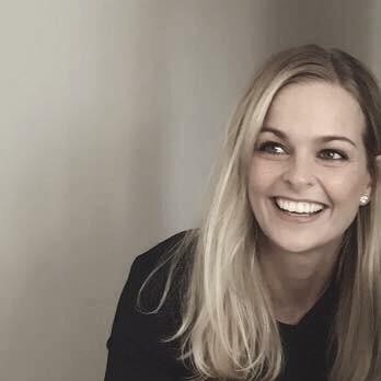 Portrait von Antonia Grimminger
