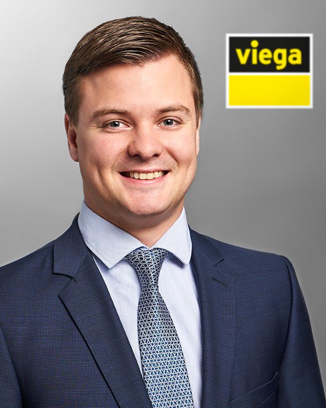 Portrait von Alexander Knifke