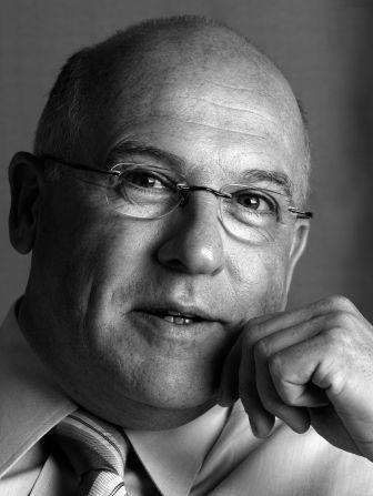 Portrait von Dirk Kremer