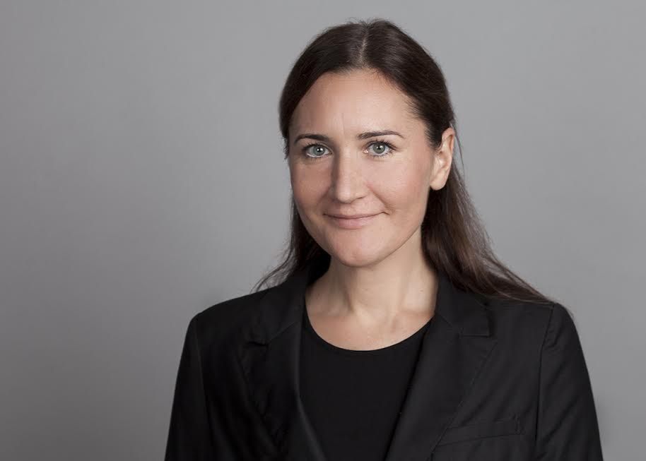 Portrait von Vanessa Pape